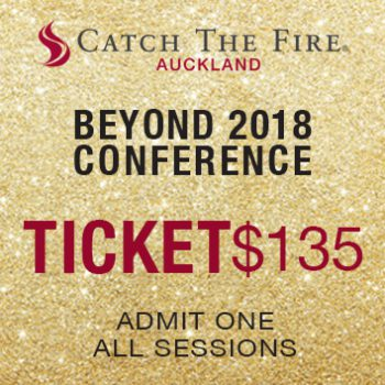 2018 Conference ticket