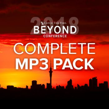 Beyond Complete MP3 Pack